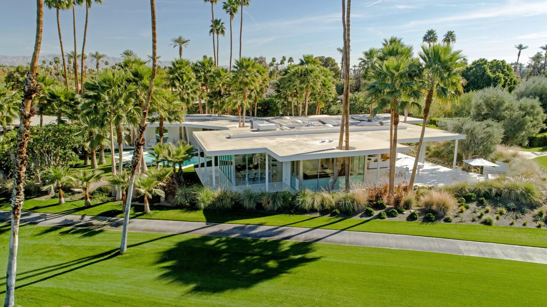 Former President Gerald Ford's onetime estate | Hot Property