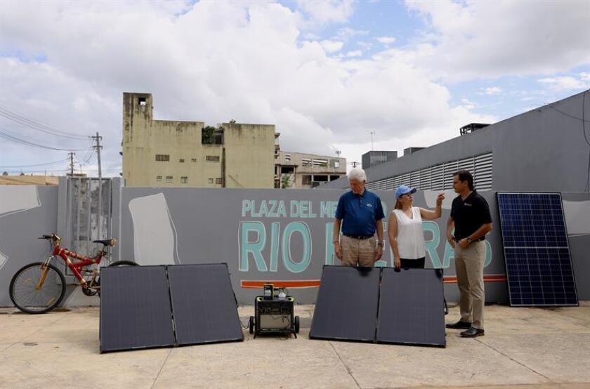 Proponen estudiar Plaza del Mercado en San Juan para potenciar su desarrollo