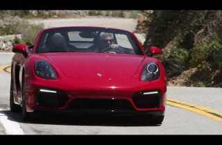 L.A. Drives: San Gabriel Mountains