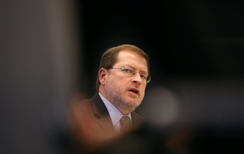 Grover Norquist signs off on Boehner's 'Plan B' tax proposal