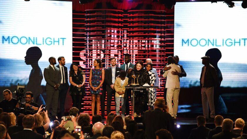 2017 Film Independent Spirit Awards