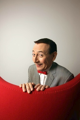 Paul Reubens ('The Pee-wee Herman Show on Broadway')