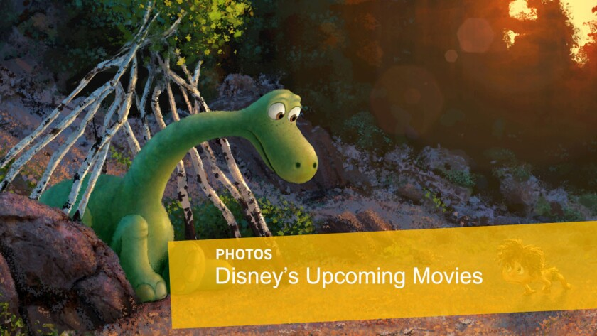 Produced by Pixar Animation Studios, this animated comedy film portrays the moment dinosaurs first met human beings. The tale aims to illustrate dinosaurs never went extinct. Rather, they evolved into farmers, using their figures to dig trenches and slice tree branches. Chief Creative Officer at Pixar, John Lasseter, said this tale tries to tackle what dinosaurs represent today and break down any stereotypes that may exist.