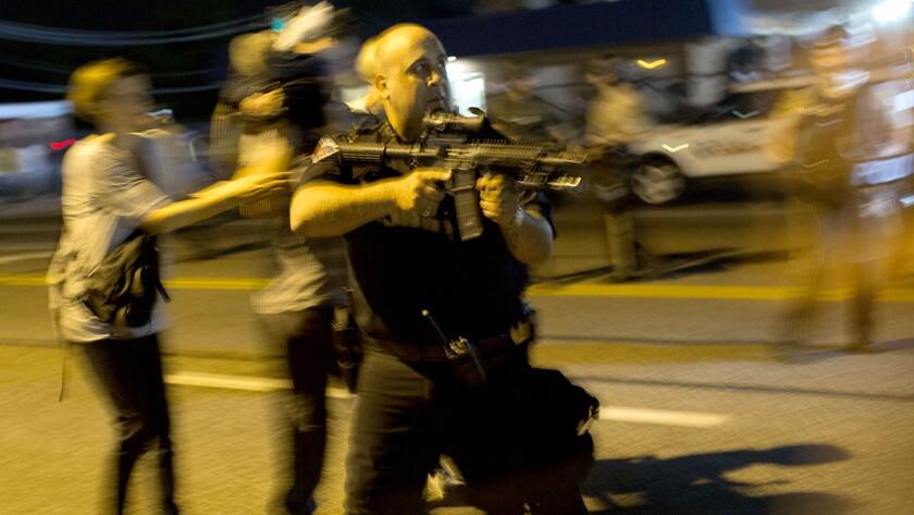 Police officer suspended