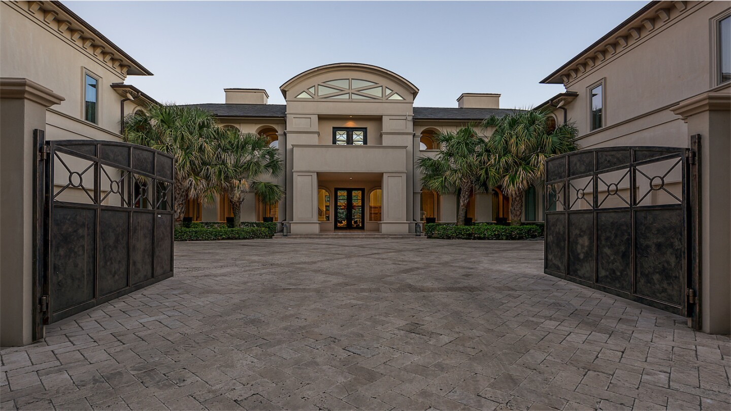 Shawn Marion's Dallas home | Hot Property