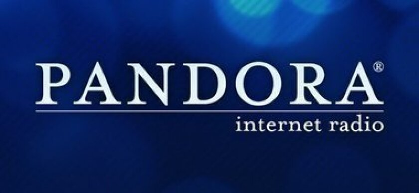 Pandora's losses tripled in its second quarter but investors didn't seem to mind.