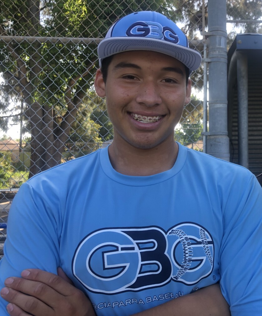 All-City pitcher Anthony Joya of Banning has committed to Cal State Fullerton.