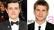 'The Hunger Games': Josh Hutcherson versus Liam Hemsworth