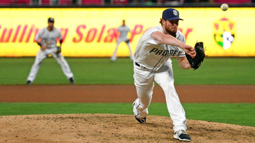 MLB: Philadelphia Phillies at San Diego Padres