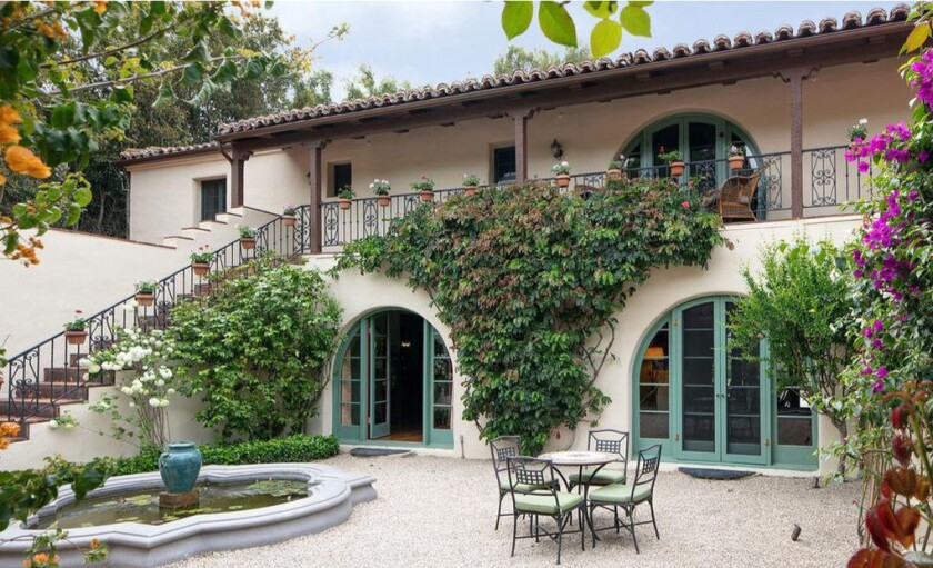 Lisa Henson sells Beverly Hills home to Michael Patrick King for $14.75 million