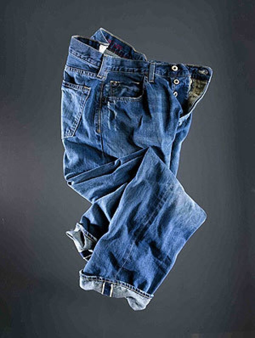 J. Crew will expand its selvage collection this fall.