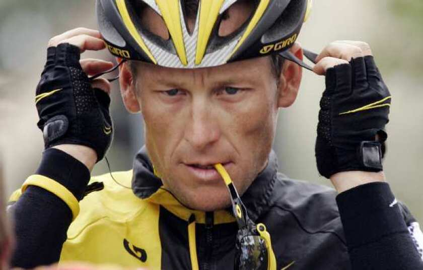 Lance Armstrong reportedly faces new doping charges from USADA