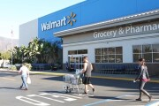 Wal-Mart to add about 10,000 jobs