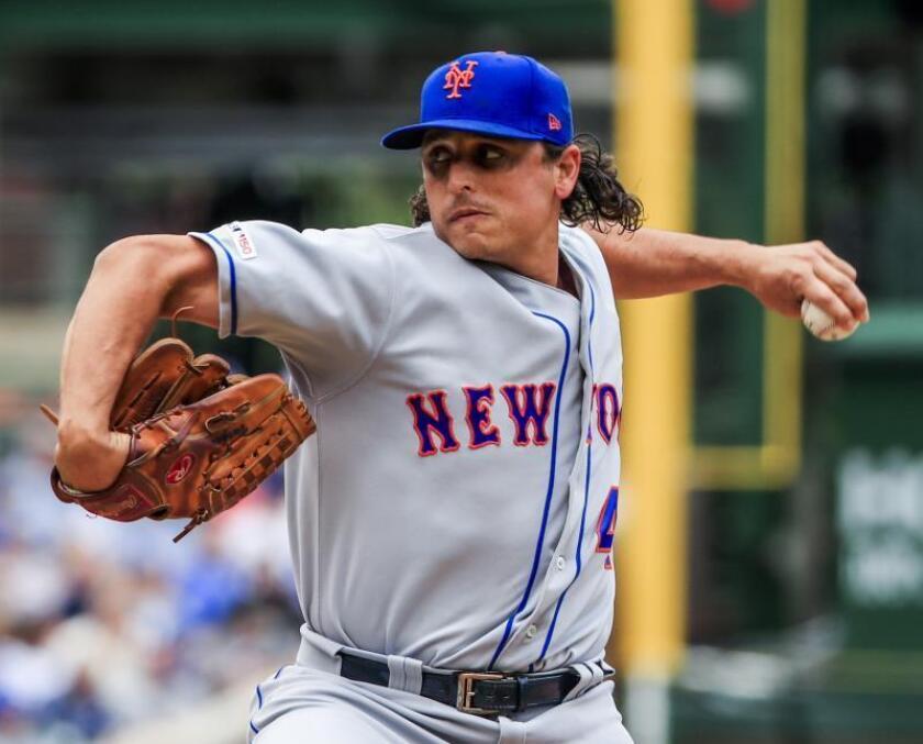 8-4. Cooper, Granderson y Anderson castigan con jonrones a los Mets