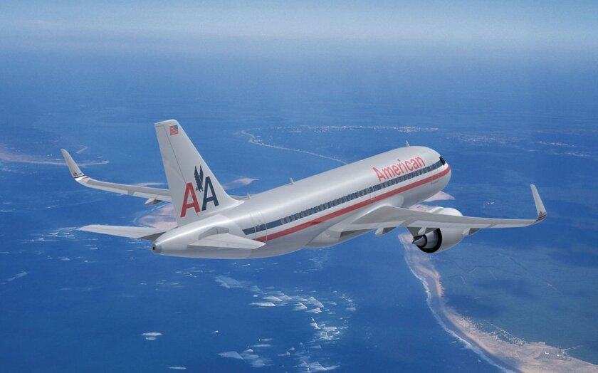 American Airlines is forced to ground flights because of computer problems.