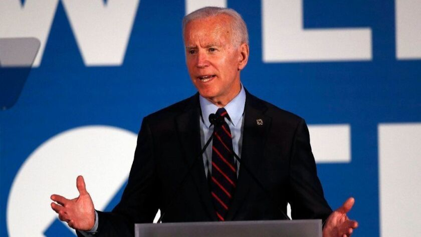 Democratic presidential candidate Joe Biden reversed his stance on the controversial Hyde Amendment after two days of intense criticism from political rivals and women's rights groups.