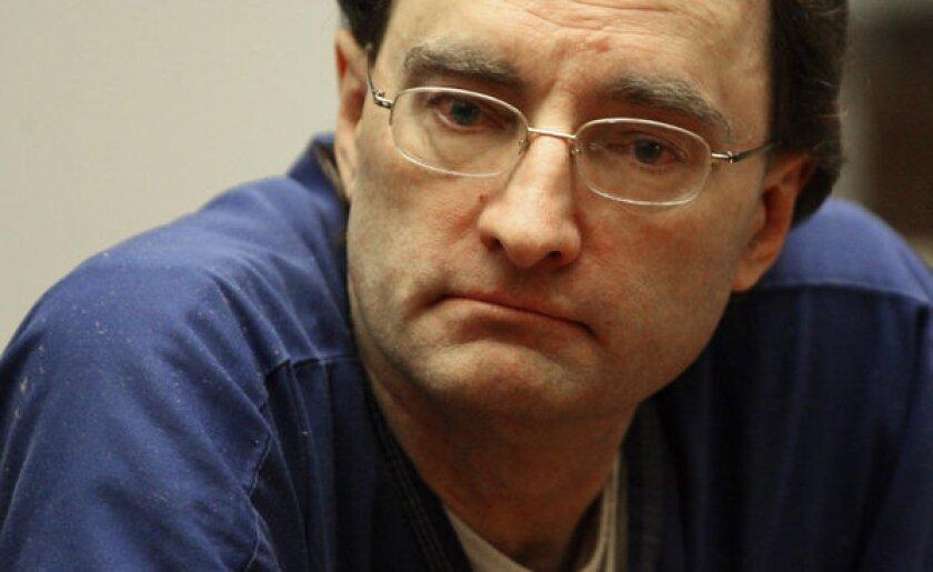 Rockefeller imposter sentenced