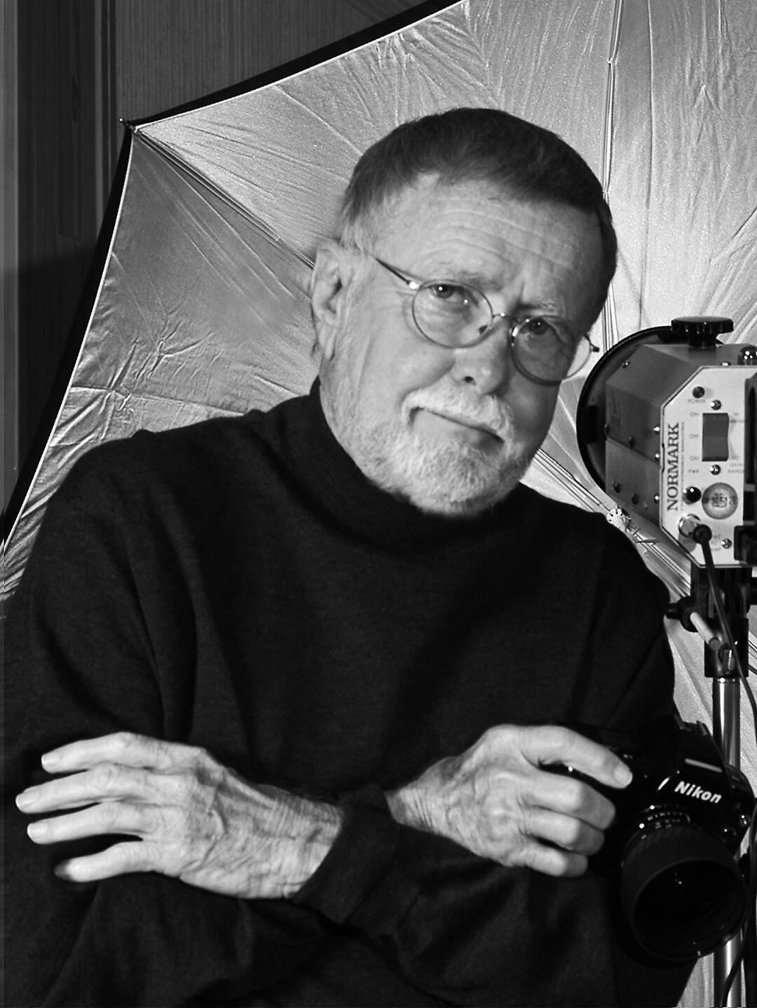Art Myers, a physician-turned-photographer, died on June 9 surrounded by family in his Point Loma home. He was 89.