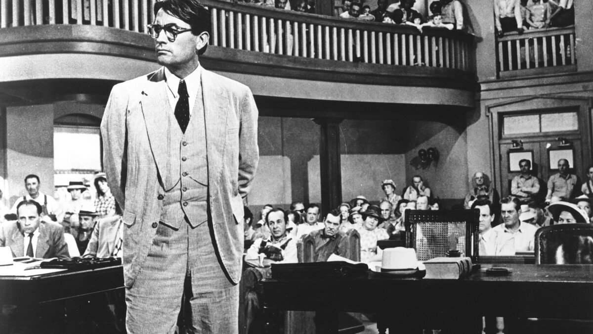 Perspective: Atticus Finch a racist? There goes the ideal - Los Angeles  Times