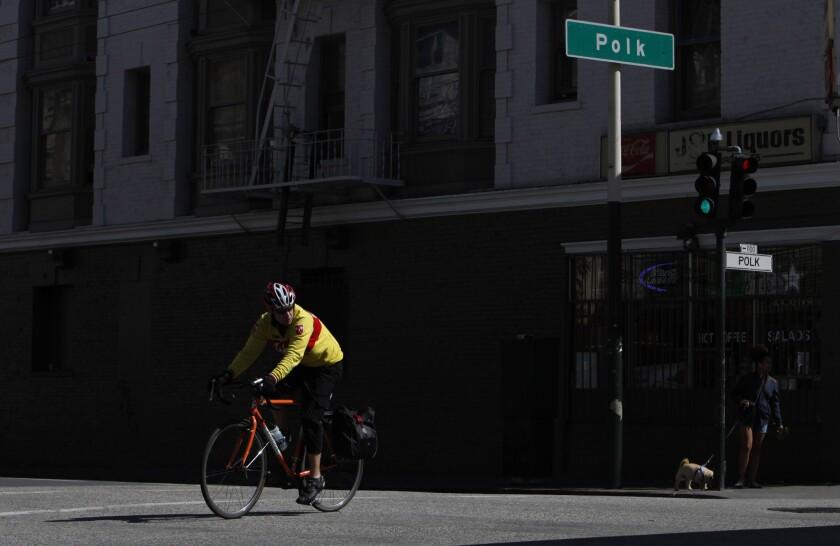 California's three-foot rule