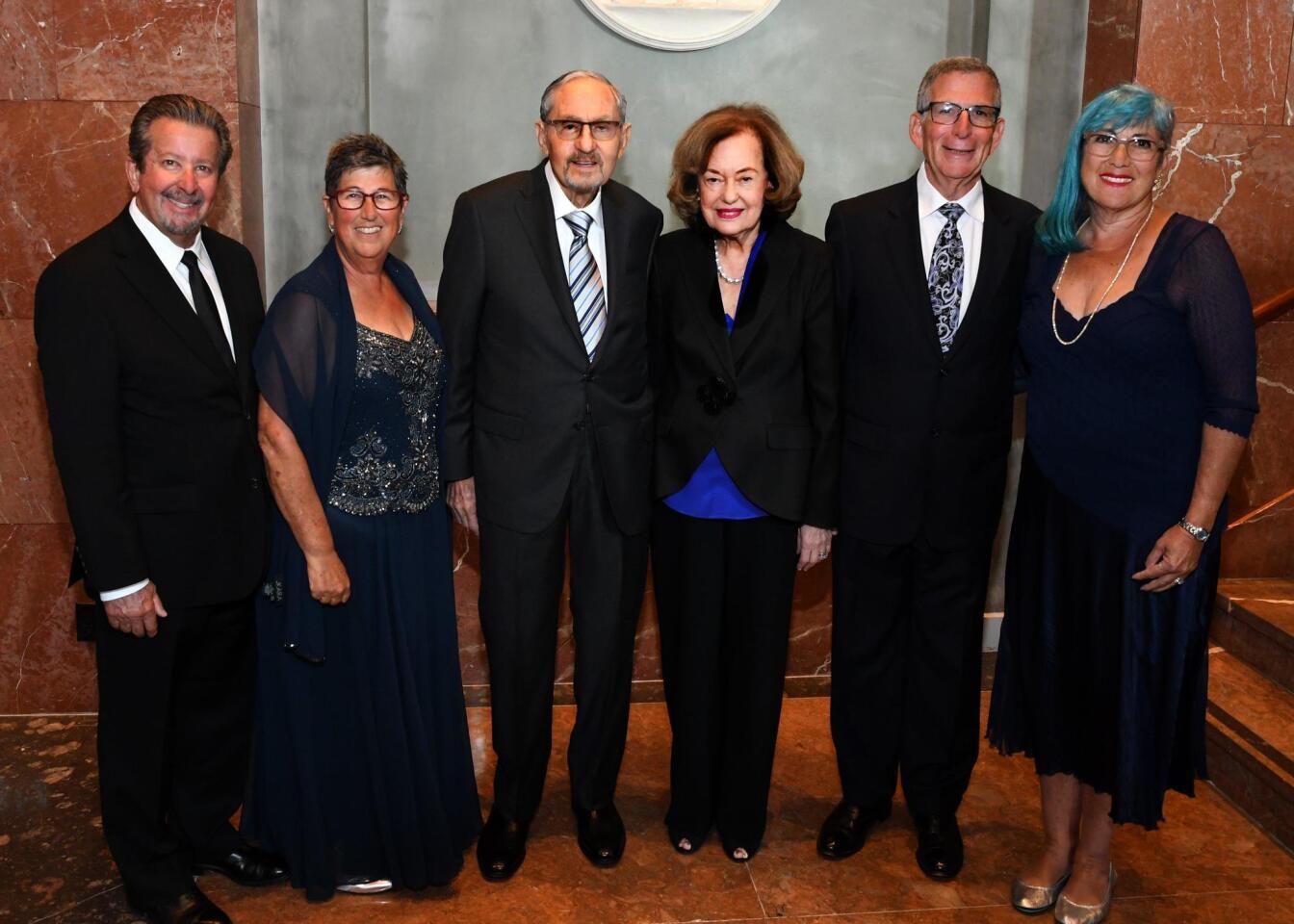 Heart & Soul gala in La Jolla benefits Jewish Family Service of San Diego