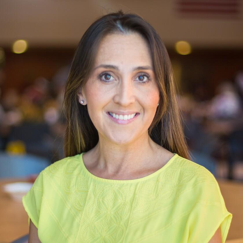 Karen Becerra-Penagos