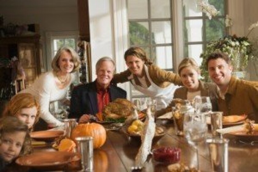 Learn how to avoid conflict when planning family elder care. Photo Credit: Comstock Images, Photos.com
