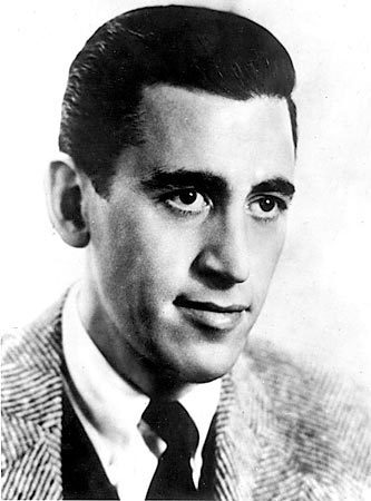 """American novelist and short-story writer J.D. Salinger. The new documentary """"Salinger"""" looks into the life of the mysterious author."""