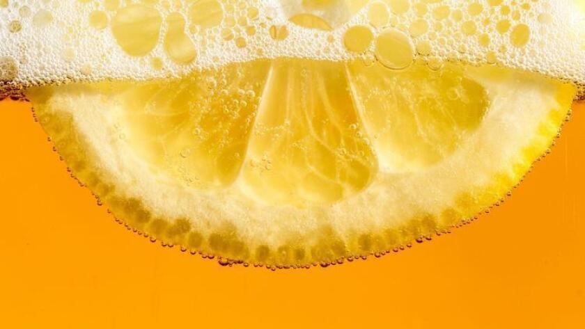 These local brews pop with fruity flavors. (Shutterstock)