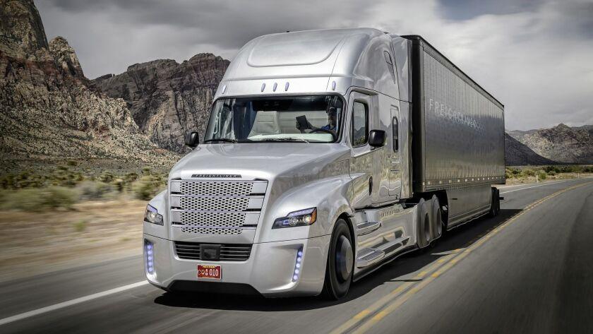 Daimler Trucks Day