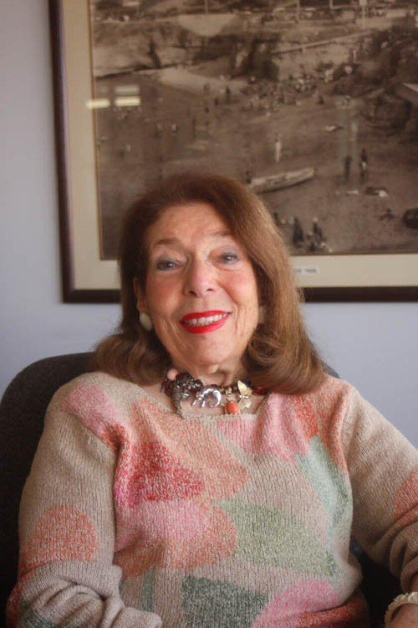 Patsy Millard