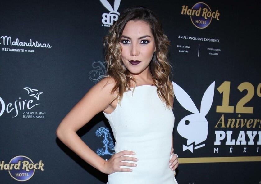 La hija de Alejandra Guzmán hace un nuevo anuncio en las redes.