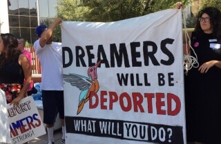 What is DACA?