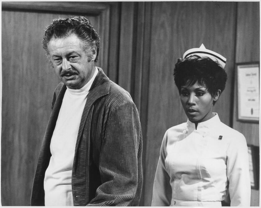Hal Kanter dies at 92; Emmy-wi...