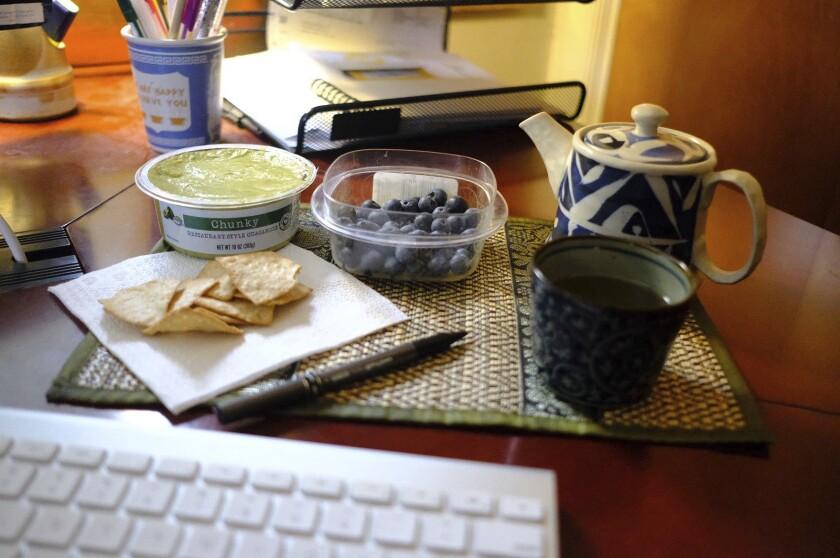 Food-Resolutions