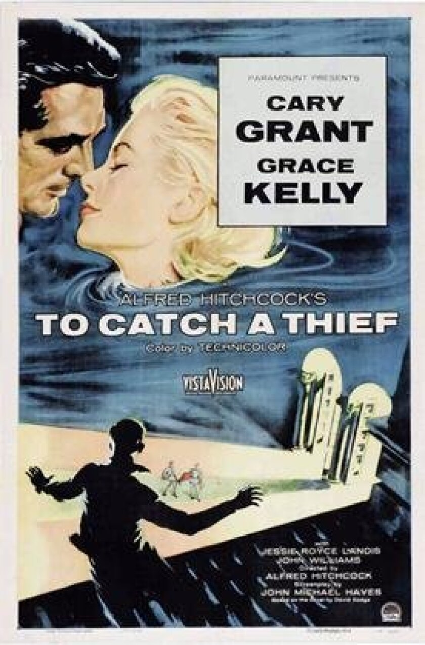 'To Catch a Thief'