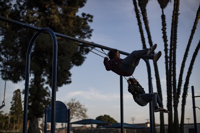 Tony Cerda Park