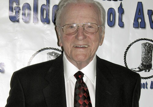 "Fred Foy had a long voice-over career in radio and television, but he is best remembered as the voice behind the introduction to ""The Lone Ranger."" He was 89. Full obituary Notable deaths of 2010 Notable film and television deaths of 2010 Notable sports deaths of 2010 Notable political deaths of 2010"