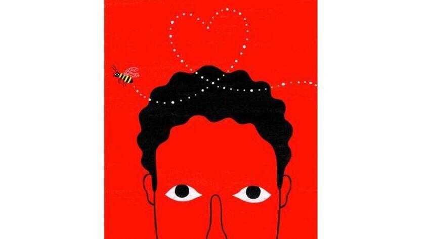 Amor- abeja