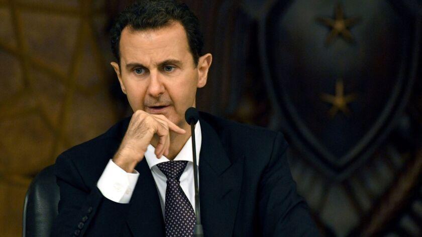 SYRIA-POLITICS-BAATH