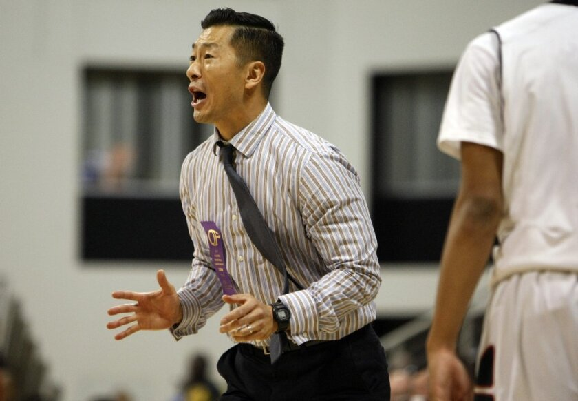 Former Chino Hills Coach Steve Baik will take over at Fairfax.