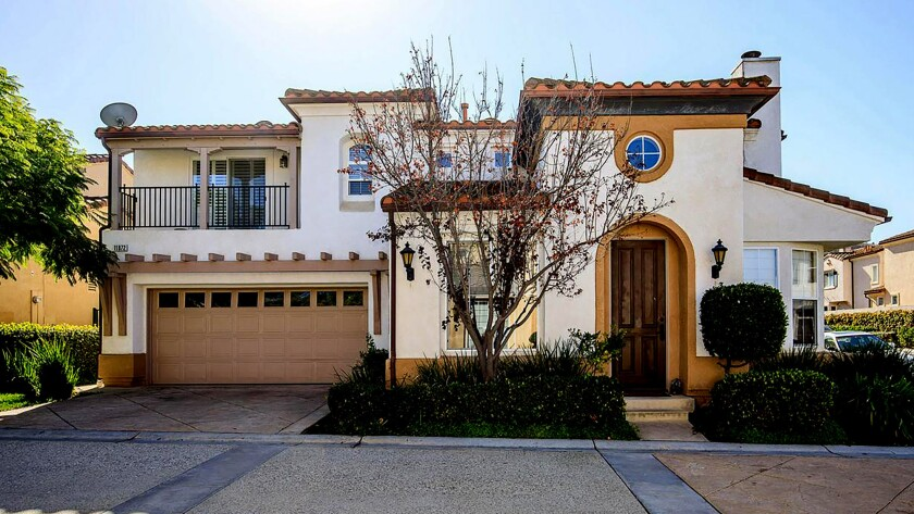Hot Property | What $600,000 buys right now in three Ventura County cities