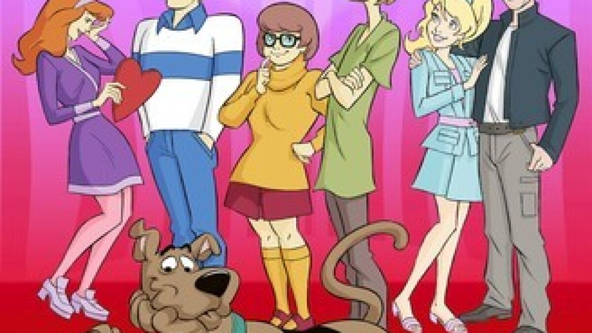 Scooby Doo Movie Scoob Is Headed To Video On Demand Los Angeles Times