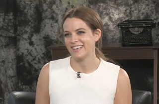 Riley Keough talks about 'The Girlfriend Experience' and playing 'the smartest person'