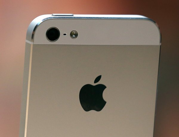 FILE - Apple Misses Wall Street Expectations Apple Introduces iPhone 5