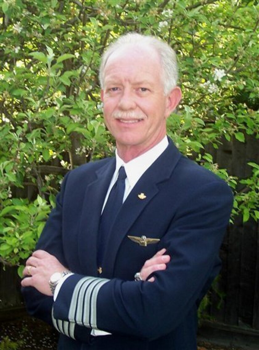 In this image taken from the website of Safety Reliability Methods, Inc., US Airways pilot Chesley B. Sullenberger III is shown. An official speaking on condition of anonymity because the investigation was still ongoing, identified Sullenberger as the pilot of US Airways Flight 1549, which crash