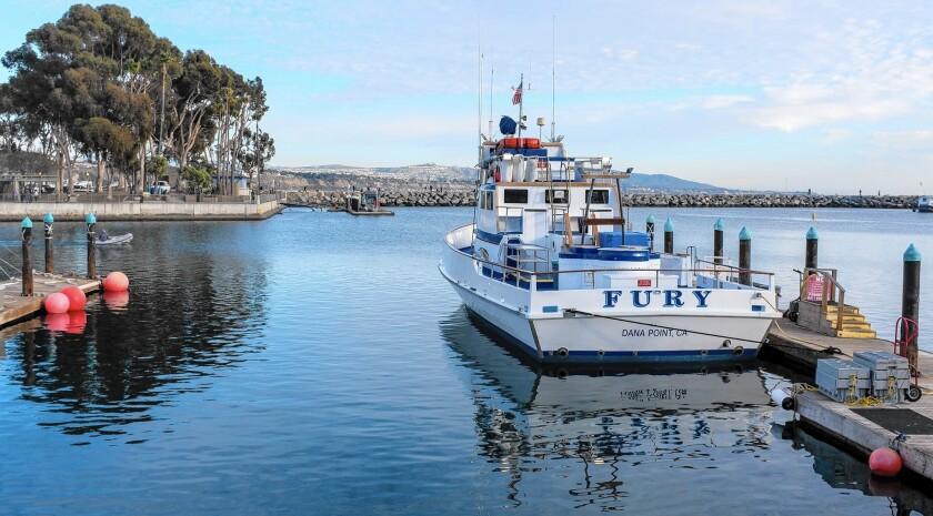 """Perhaps """"Fury"""" is a good metaphor for the Dana Point boaters and merchants who have weathered nearly 20 years of planning battles over the harbor revitalization, which has struggled to break ground."""