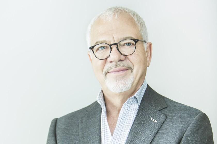 Paradigm's CEO Sam Gores.