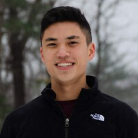 Los Angeles Times 2021 summer intern Chris Kuo