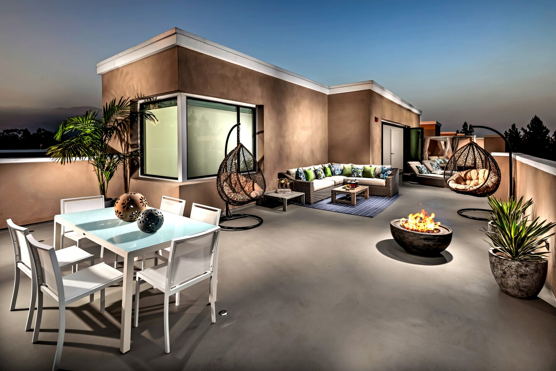 Hot Property | Pasadena vertical living